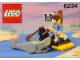 Instruction No: 6234  Name: Renegade's Raft