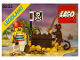 Instruction No: 6235  Name: Buried Treasure