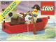 Instruction No: 6245  Name: Harbor Sentry