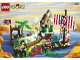 Instruction No: 6281  Name: Pirates Perilous Pitfall