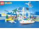 Instruction No: 6338  Name: Hurricane Harbor