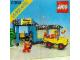 Instruction No: 6363  Name: Auto Service Station