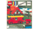Instruction No: 640  Name: Fire Truck