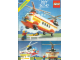 Instruction No: 6482  Name: Rescue Helicopter