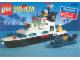Instruction No: 6483  Name: Coastal Patrol