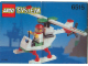 Instruction No: 6515  Name: Stunt Copter