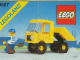 Instruction No: 6527  Name: Tipper Truck
