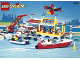 Instruction No: 6543  Name: Sail N' Fly Marina