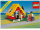 Instruction No: 6592  Name: Vacation Hideaway (Weekend Cottage)