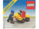Instruction No: 6607  Name: Service Truck