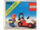 Instruction No: 6609  Name: Race Car
