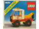 Instruction No: 6628  Name: Shell Tow Truck