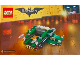 Instruction No: 66546  Name: The LEGO Batman Movie Super Pack 2 in 1 (70900, 70903)