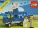 Instruction No: 6661  Name: TV Van (Mobile TV Studio)