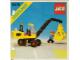 Instruction No: 6678  Name: Pneumatic Crane
