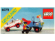 Instruction No: 6679  Name: Tow Truck