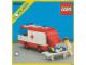 Instruction No: 6688  Name: Ambulance