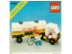 Instruction No: 6695  Name: Shell Tanker