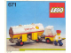 Instruction No: 671  Name: Shell Fuel Pumper