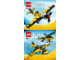 Instruction No: 6745  Name: Propeller Power