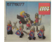 Instruction No: 677  Name: Knight's Procession