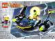 Instruction No: 6772  Name: Alpha Team Cruiser