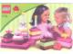 Instruction No: 6785  Name: Creative Cakes