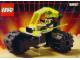 Instruction No: 6851  Name: Tri-Wheeled Tyrax