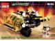 Instruction No: 6861  Name: Blacktron Super Vehicle (Super Model instructions)
