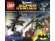 Instruction No: 6863  Name: Batwing Battle Over Gotham City