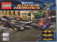 Instruction No: 6864  Name: Batmobile and the Two-Face Chase