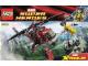 Instruction No: 6866  Name: Wolverine's Chopper Showdown