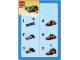 Instruction No: 6964  Name: Boba Fett's Slave I - Mini (Kabaya Box)