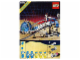 Instruction No: 6990  Name: Futuron Monorail Transport System