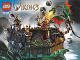 Instruction No: 7019  Name: Viking Fortress against the Fafnir Dragon