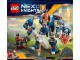 Instruction No: 70327  Name: The King's Mech