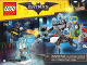 Instruction No: 70901  Name: Mr. Freeze Ice Attack