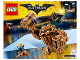 Instruction No: 70904  Name: Clayface Splat Attack