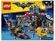 Instruction No: 70909  Name: Batcave Break-In