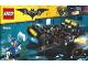 Instruction No: 70918  Name: The Bat-Dune Buggy