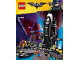 Instruction No: 70923  Name: The Bat-Space Shuttle
