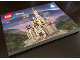 Instruction No: 71040  Name: Disney Castle