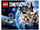 Instruction No: 71200  Name: Starter Pack - LEGO Elements