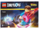 Instruction No: 71201  Name: Level Pack - Back to the Future
