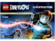 Instruction No: 71228  Name: Level Pack - Ghostbusters