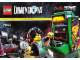 Instruction No: 71235  Name: Level Pack - Midway Arcade