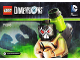 Instruction No: 71240  Name: Fun Pack - DC Comics (Bane and 3-in-1 Drill Driver)