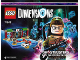 Instruction No: 71242  Name: Story Pack - Ghostbusters: Play the Complete Movie