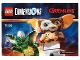 Instruction No: 71256  Name: Team Pack - Gremlins