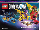 Instruction No: 71264  Name: Story Pack - The LEGO Batman Movie: Play the Complete Movie